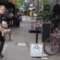 KNOG クリエイティブな製品はどんな環境で生まれるのか? 【VOL.3】 Hugoと歩いたメルボルン