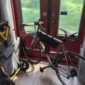 ダイアテックスタッフ 赤松の ABUSへの道 フランクフルト~ハーゲン 300kmの旅 DAY4