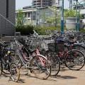 ABUS 正しい駐輪場所の選び方
