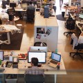 KNOG クリエイティブな製品はどんな環境で生まれるのか? 【VOL.1】 KNOGオフィス訪問