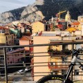 ÖHLINS TEST RIDE in Italy and Finale ligure Vol.2